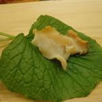鮨 生粋 - 北海真つぶ