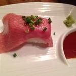 17339414 - 肉寿司