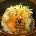 麺's room 神虎 -