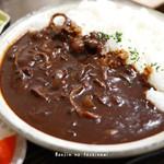 cafe wasugazen  - 料理写真:ハヤシライス