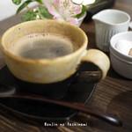 cafe wasugazen  - 珈琲