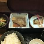 17342845 - 松花堂ランチ・和彩美御膳 下の段