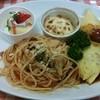 来鈴亭 - 料理写真:オムパスDEランチ780円♪
