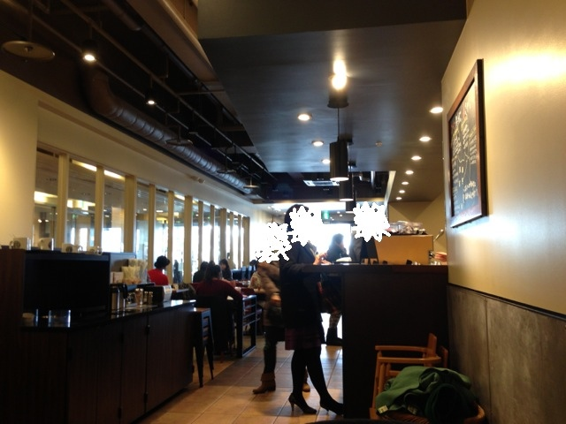 スターバックス・コーヒー 奈良学園前駅店