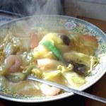 チャイニーズキッチン味彩 - 料理写真:特製あんかけ焼きそば