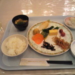 ホテル亀屋 - 朝食(バイキング)