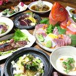 東風 - 今の時期にしか味わえない旬の食材をふんだんに使用しております