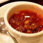 中国料理 青冥 - 食べるラー油