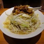 麺屋 轟 - スタめん