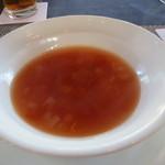 17347442 - スープ