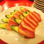 17349595 - 鴨の冷菜