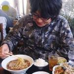 中華 たむら - 食べるおじさん「掲載承諾済」
