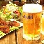 豚匠 - 【ごっつ男前生ビール】