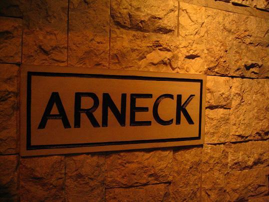 アーネック