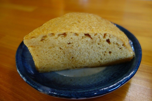 聚楽 - 馬拉糕(マーライコー)