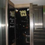 銀座バー GINZA300BAR 銀座8丁目店 - 入り口