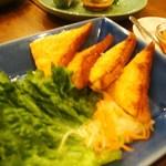 ベトナミーズ・シクロ 六本木 - 海老トースト