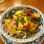 ベトナミーズ・シクロ 六本木 - 豚肉の角煮