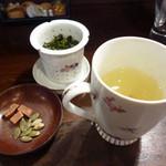茶芸館 甜 -