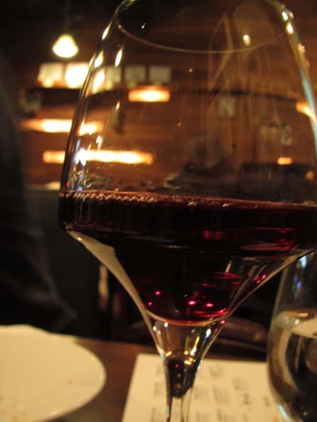 キッチン&チキン ペプチード - グラスワイン豊富