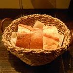 メリメロ - 温められたパンもおいしい