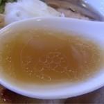 仙臺麺屋 しゃも - 濃厚ですっきり