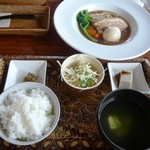 TeeDa Okinawan Kitchen & Bar -