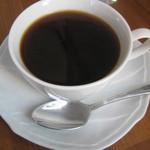 AsianCafeHiroz - 食後のコーヒー