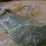恵比寿屋食堂 - ソーメンにしては厚め