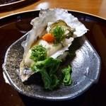 こふく - 生牡蠣