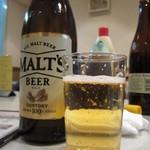 シュベスター - 瓶ビール