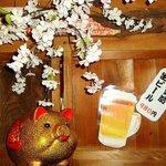豚匠 - 桜祭り