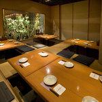 高田屋 - 個室もございます。