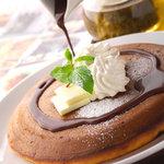 ディキシーダイナー - DEXEE'sパンケーキ
