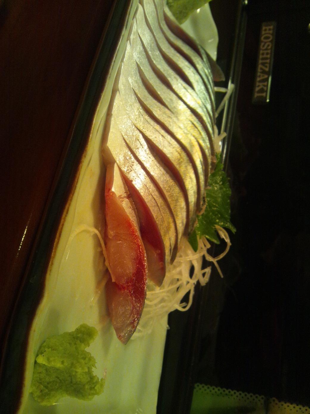 寿司割烹あきら