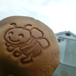 山田養蜂場お菓子工房 ぶんぶんファクトリー - 料理写真:はちみつどら焼き
