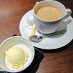 プチベール - コーヒー&アイス
