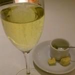 17379753 - スパークリングワイン♪
