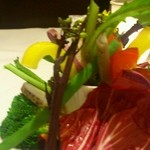 17379764 - お野菜、色が綺麗♪