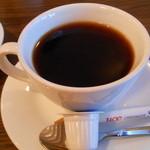 ヴィーコロ - ホットコーヒー