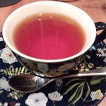 Cham - ウサの紅茶♪