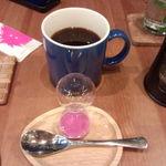 Cham - コーヒー出来上がり♪