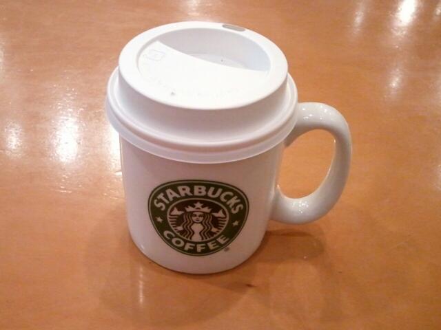 スターバックス・コーヒー 東武久喜駅店