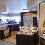 17383657 - レストラン カプチーナ 入口(投稿:'13/02/18)