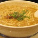 萬盛園 - 担々麺
