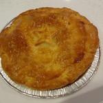 ガルガンチュワ - シャリピンステーキパイ