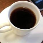 17389254 - バターコーヒー、500円
