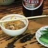 葉隠 - 料理写真:おとおし
