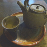 17390622 - お茶
