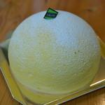 ビアリッツ - 料理写真:2013年2月チーズズコット
